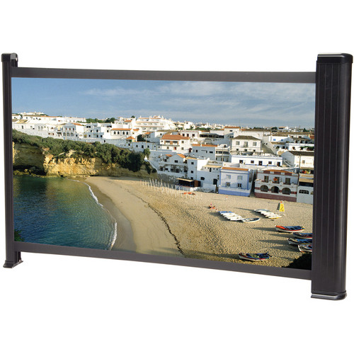 "Da-Lite Pico Portable Projection Screen (13 x 23"")"