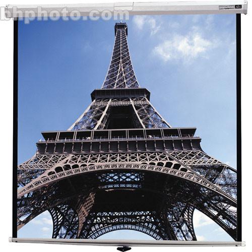 "Da-Lite 40223 Deluxe Model B Front Projection Screen (60x60"")"