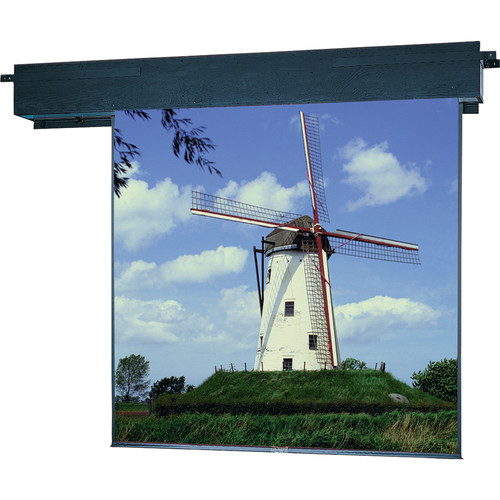 Da-Lite 40695 Executive Electrol Motorized Projection Screen (8 x 10')