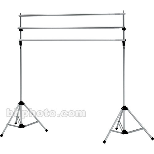 Da-Lite Deluxe Background Stand System