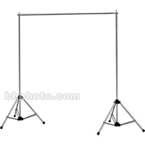 Da-Lite Deluxe Background Stand with One Crossbar