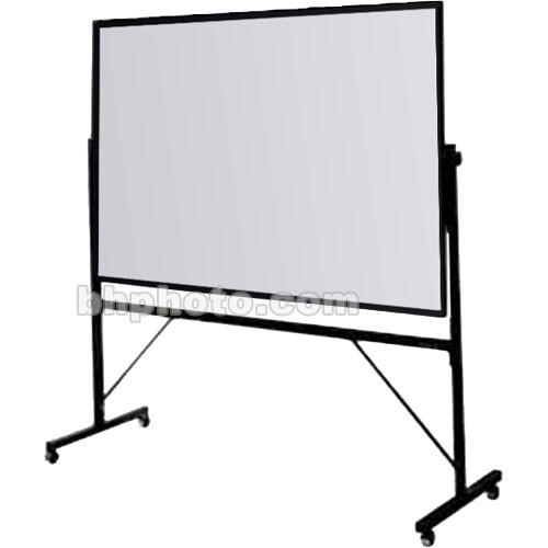 Da-Lite 3.5-ft. x 5-ft. Whiteboard/Whiteboard 43179