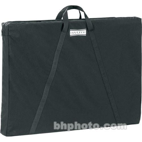 Da-Lite Carrying Case-Standard Paper Pad, Porcelain or A-Frame 43211