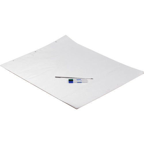 Da-Lite Paper Pad Package 43216