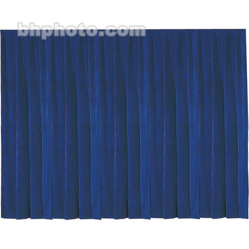 Da-Lite 69724 100% Cotton Drapery Panel ONLY (12 x 13')