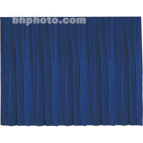 Da-Lite 69725 100% Cotton Drapery Panel ONLY (16 x 13')
