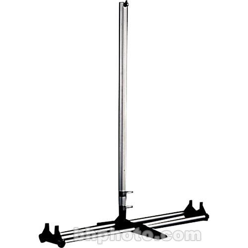 Da-Lite 78126 Floor Model C Carpeted Floor Stand