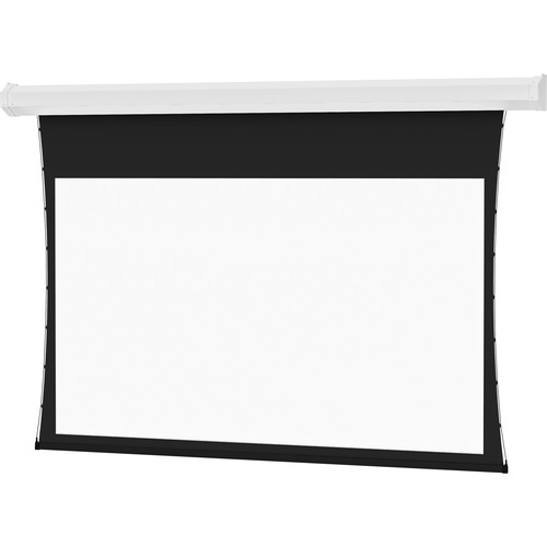 "Da-Lite 79033EL Cosmopolitan Electrol Motorized Projection Screen (58 x 104"")"
