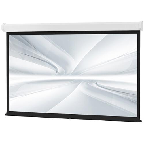 "Da-Lite 79884 Model C Manual Projection Screen (58 x 104"")"