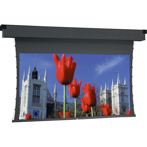 "Da-Lite 79935 Dual Masking Electrol Motorized Projection Screen (60 x 80/107"")"