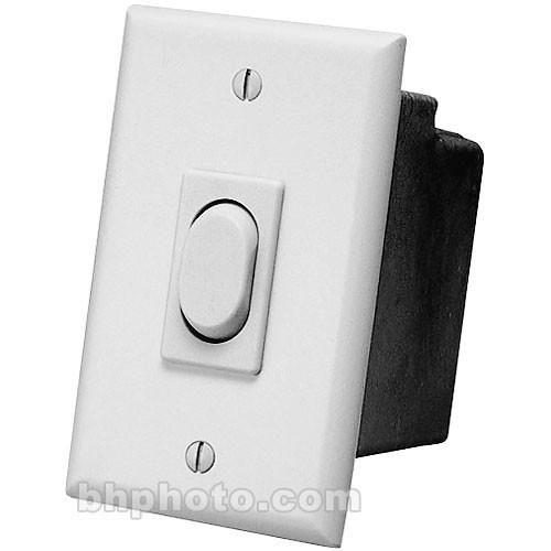 Da-Lite Replacement Wall Switch - 110 Volt