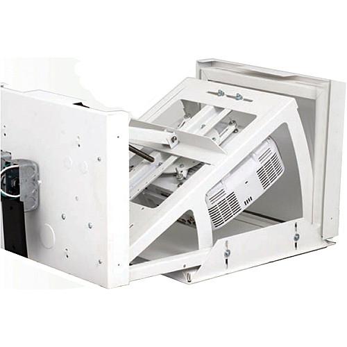 Da-Lite 8141 26P Motorized Projector Lift (120V, 60Hz)
