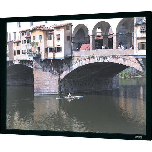 "Da-Lite 81996V Imager Fixed Frame Front Projection Screen (65 x 116"")"