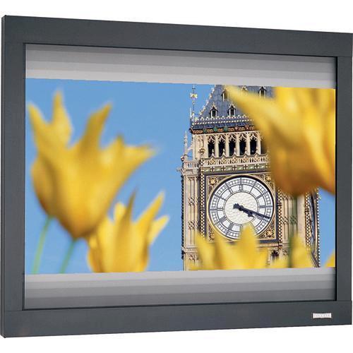 "Da-Lite 82303EV Pro Imager Horizontal Masking System (HDTV 65 x 116"" to Video 65 x 86"""