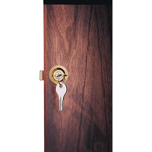 Da-Lite Lower Lectern Locking Door