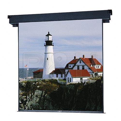 """Da-Lite 83258 Boardroom Electrol Motorized Screen (120 x 160"""")"""