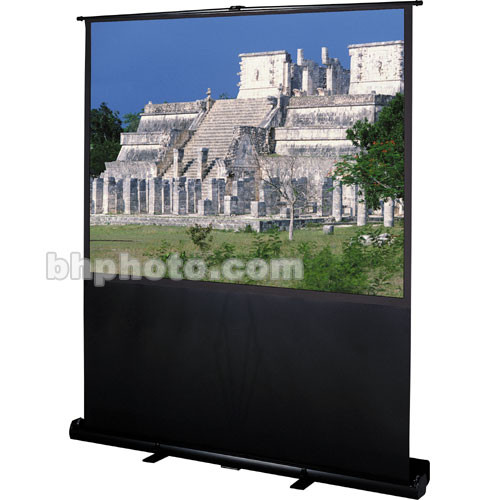 "Da-Lite 83315 Deluxe Insta-Theater Portable Projection Screen (36x48"")"