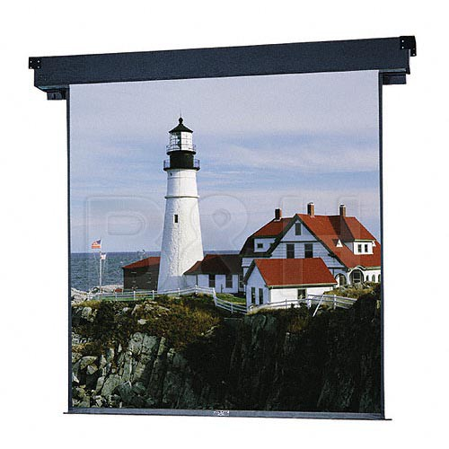 "Da-Lite 83443 Boardroom Electrol Motorized Screen (45 x 80"")"