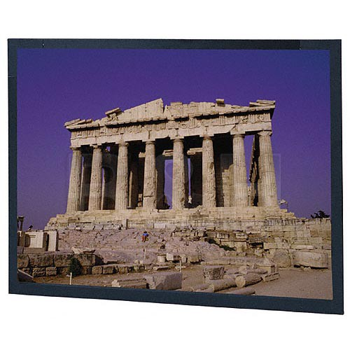 "Da-Lite 84155 Da-Snap Projection Screen (144 x 192"")"