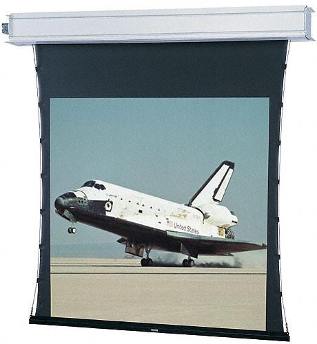 "Da-Lite 84364L Advantage Electrol Motorized Front Projection Screen (108 x 144"")"