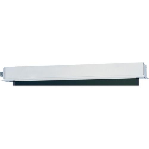 """Da-Lite 84453BL Advantage Electrol Motorized Projection Screen (78 x 139"""", Screen Box ONLY)"""