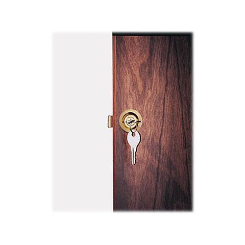 Da-Lite Lectern Locking Door for Floor and Stacking Model Lecterns