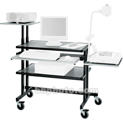 Da-Lite Multi Media Trolly - MMT 84742