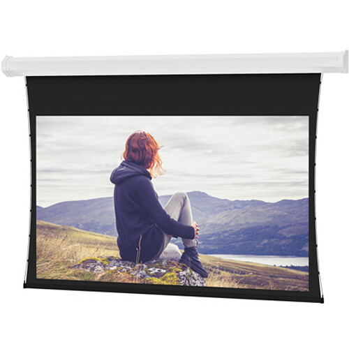 "Da-Lite 85031 Cosmopolitan Electrol Projection Screen (78 x 139"")"