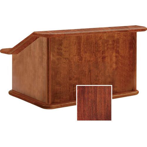 Da-Lite Table Lectern (Mahogany)
