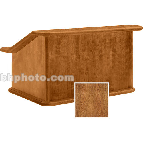 Da-Lite Table Lectern (Cherry)