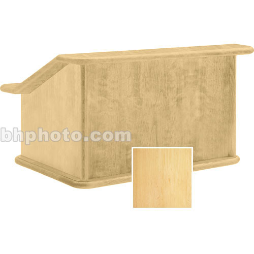 Da-Lite Table Lectern (Honey Maple)