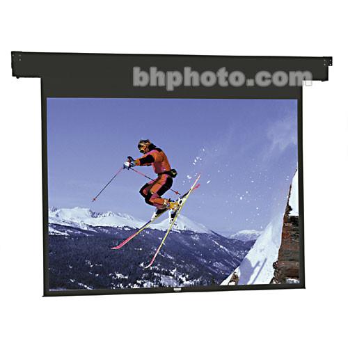 "Da-Lite 86913 Horizon Electrol Motorized Masking Projection Screen (140"" Format Width)"
