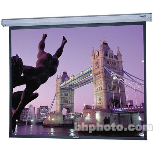 "Da-Lite 86914 Cosmopolitan Electrol Motorized Projection Screen (87 x 116"")"