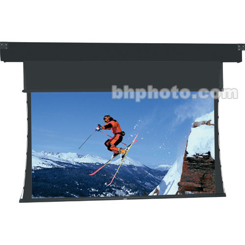 "Da-Lite 86918 Horizon Electrol Motorized Masking Projection Screen (116"" Format Width)"