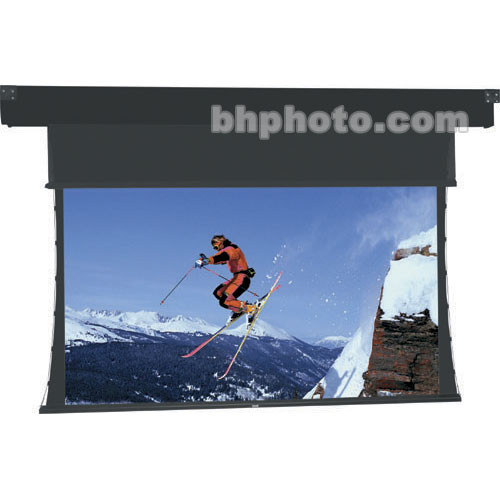 "Da-Lite 86924 Horizon Electrol Motorized Masking Projection Screen (144"" Format Width)"