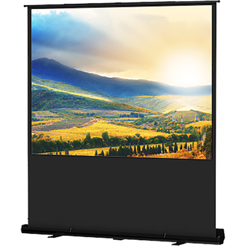 "Da-Lite 87063 Deluxe Insta-Theater Portable Projection Screen (60x80"")"