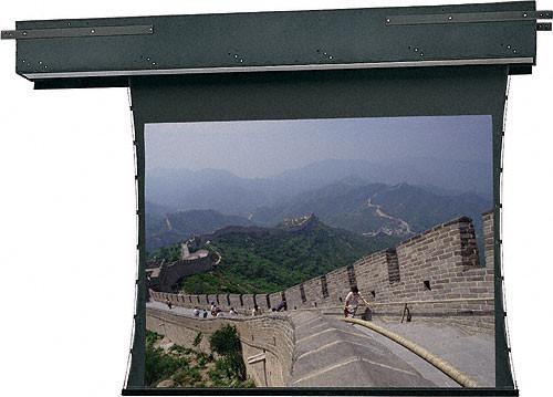 "Da-Lite 87908 Executive Electrol Motorized Projection Screen (50 x 50"")"