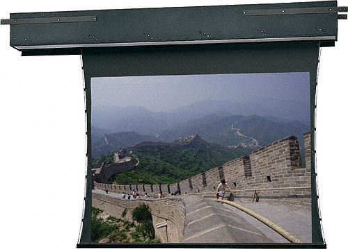 Da-Lite 87915 Executive Electrol Motorized Projection Screen (9 x 9')