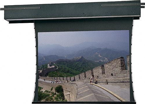 Da-Lite 87917 Executive Electrol Motorized Projection Screen (10 x 10')