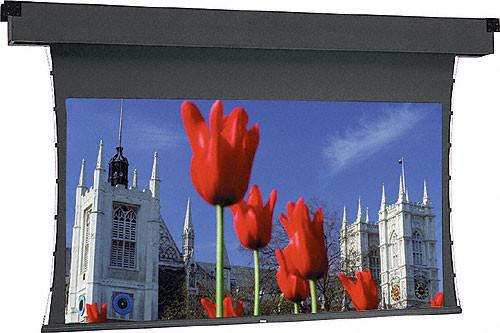 "Da-Lite 87937 Dual Masking Electrol Motorized Projection Screen (50 x 67/92"")"