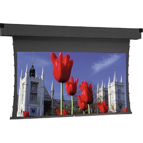 "Da-Lite 87940E Dual Masking Electrol Motorized Projection Screen (87 x 116"")"
