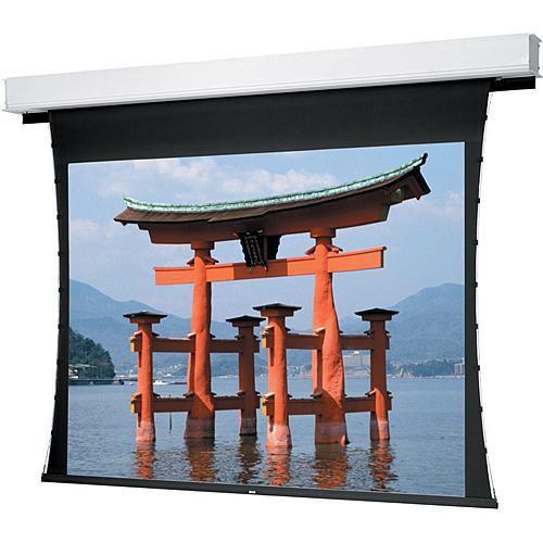 Da-Lite 88204R Advantage Deluxe Electrol Motorized Projection Screen (7 x 9')