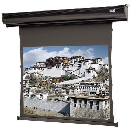 "Da-Lite 88487LSHMV Contour Tensioned Electrol Projection Screen (60 x 80"", 120V, 60Hz)"