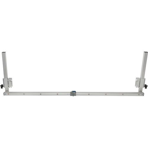 Da-Lite Adjustable Skirt Bar for 9 x 12' Fast-fold Portable Projection Screen