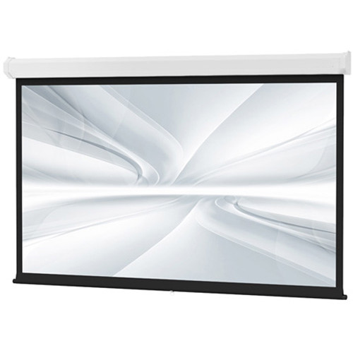 "Da-Lite 89858 Model C Front Projection Screen (70x70"")"