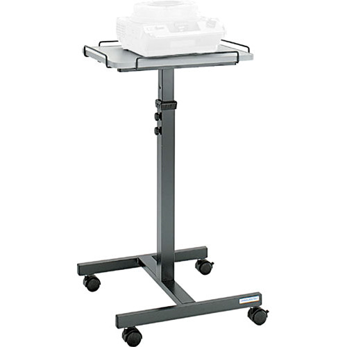Da-Lite PHT 800-1250 with Tilt - Mobile Projection Cart 90101