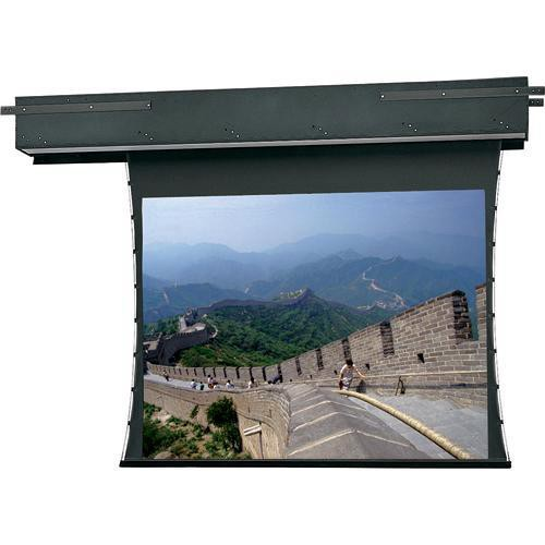 "Da-Lite 90203E Executive Electrol Motorized Projection Screen (50 x 50"")"