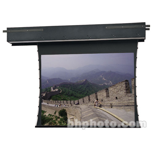 Da-Lite 90210 Executive Electrol Motorized Projection Screen (9 x 9')