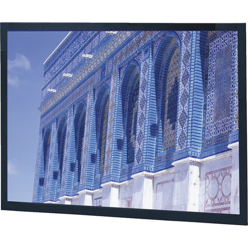 "Da-Lite 90257 Da-Snap Projection Screen (58 x 104"")"