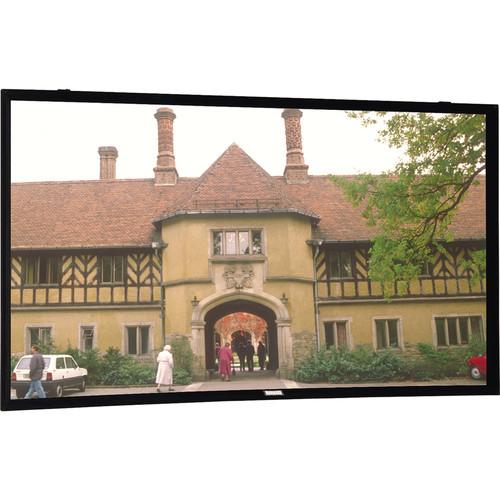 "Da-Lite Cinema Contour Projection Screen (120 x 160"")"
